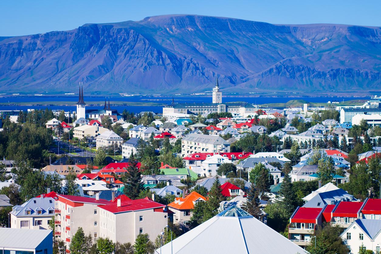 <p><strong>9. Рейкявик, Исландия</strong></p>