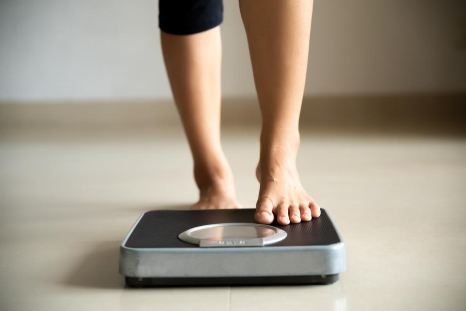 жена диета спорт упражнения храна