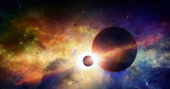 Учени от Италианския национален институт по астрофизика откриха признаци за