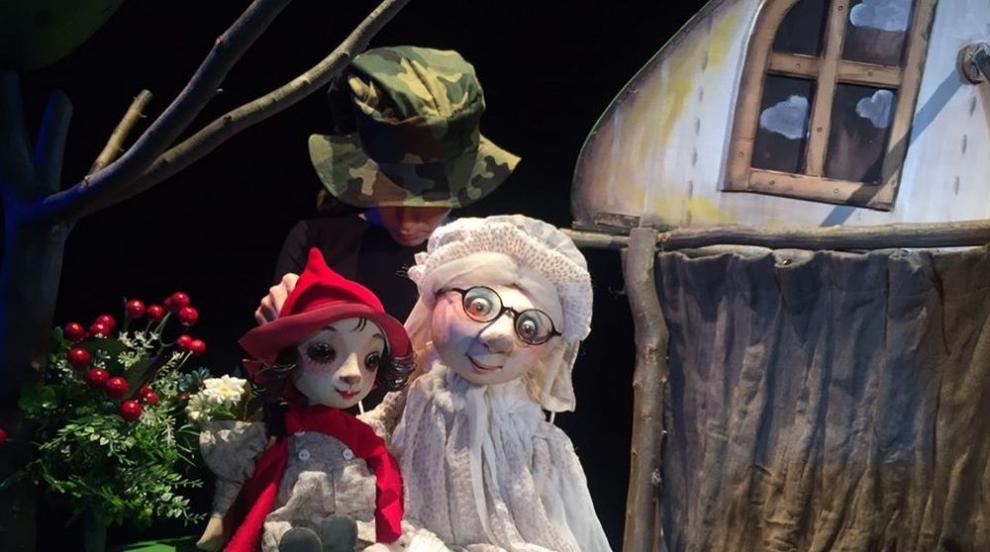 Столичен куклен театър отваря врати за зрители в навечерието на 1 юни