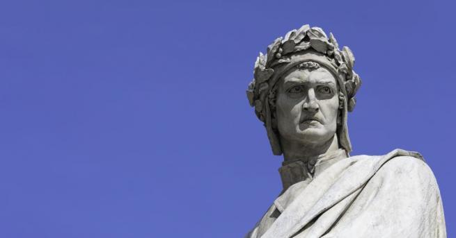 Правителството на Италия учреди Национален ден на Данте Алигиери, който