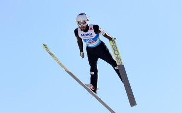 Щефан Крафт спечели ски-скока в Лахти, Владимир Зографски завърши на 38-о място