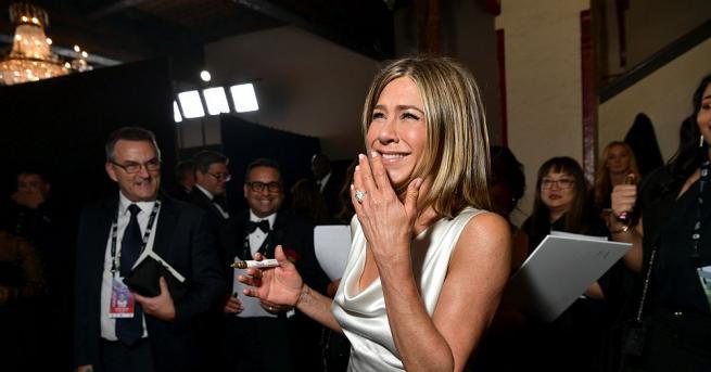 В неделя бяха раздадени наградите на американската Гилдия на филмовите