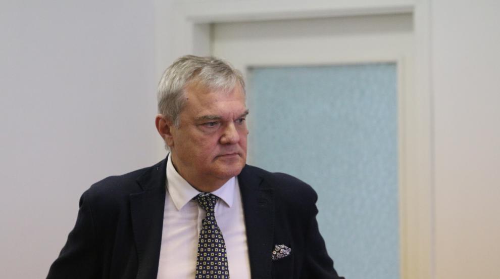 Румен Петков: Правителството направи Перник Сахара на Европа