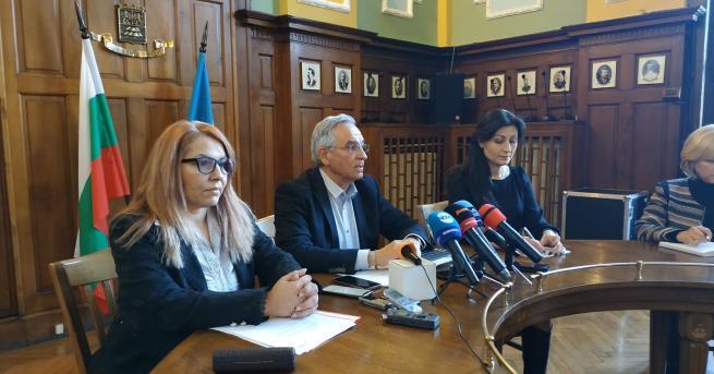 Уволнения чакат виновните за скандалния случай в дома за възрастни