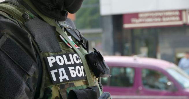 Разбиха организирана престъпна група за трафик на жени с цел