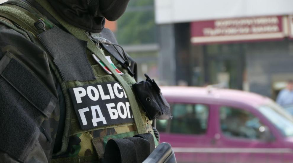 Разбиха престъпна група за трафик на жени с цел сексуална експлоатация