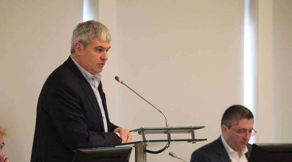КНСБ иска средната заплата във ВиК сектора да се повиши с 15%