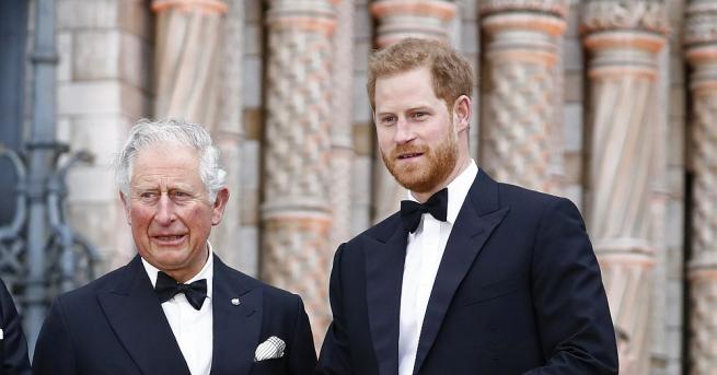 Наследникът на британския престол принц Чарлз възнамерява да покрива разходите