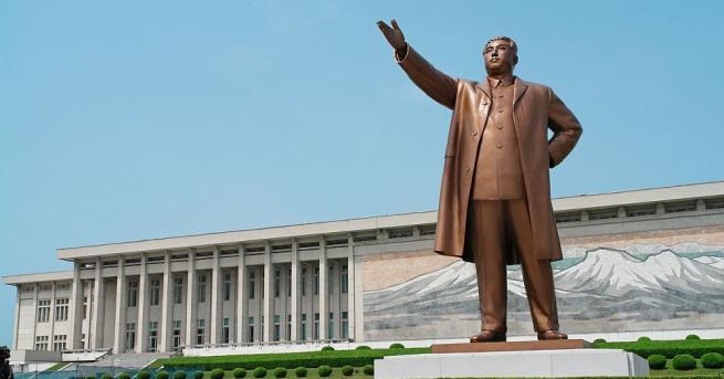 Броят на севернокорейските мигранти, дошли в Южна Корея, е спаднал
