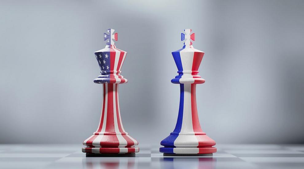 САЩ и Франция се разбраха за нови преговори за дигиталния данък