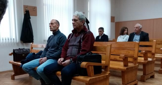 20 години затвор за машинистите на Булмаркет поиска адвокатът на