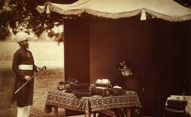 Кралица Виктория, Абдул Карим