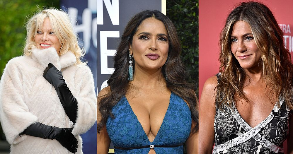 Секси актриси над 50