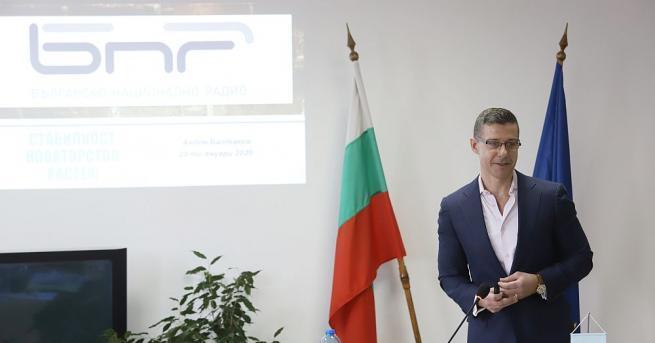 Българското национално радио отлага концерта, посветен на 85-годишнината на медията