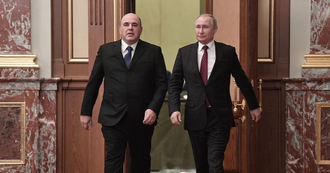 """""""Русия, с огромната си територия, с многото вероизповедания, с голям"""