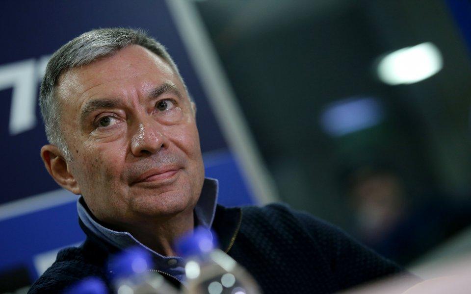 Две фирми съдят Левски за над 6 милиона лева