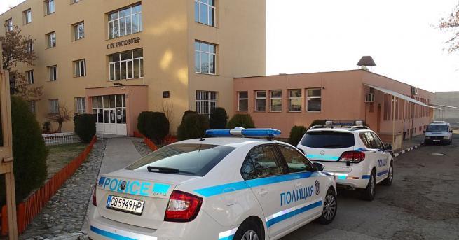 Училище и детска градина в Благоевград бяха евакуирани заради сигнал