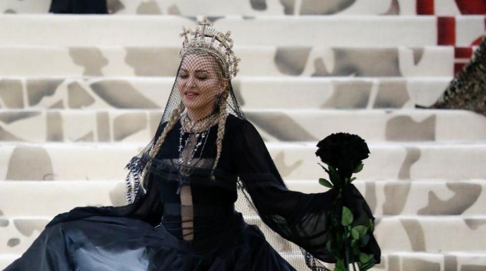 Мадона дари 1 млн. долара за намирането на лекарство...