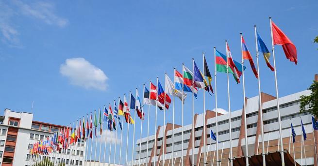С Постановление на Министерския съвет Координационният съвет за участие на
