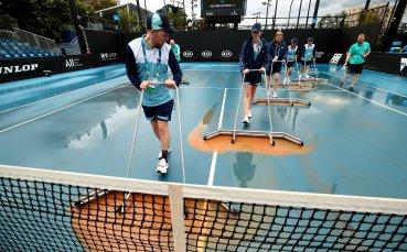 Австралийците бесни на световните тенис звезди
