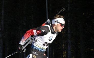 Йоханес Тингнес Бьо се завърна с победа в Поклюка