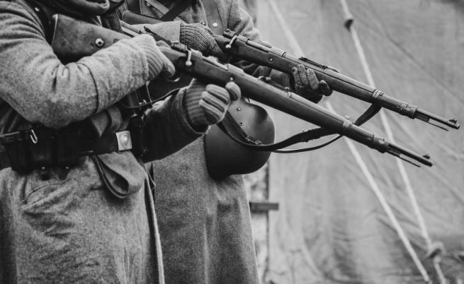 Филмите, които се присмяха на нацизма