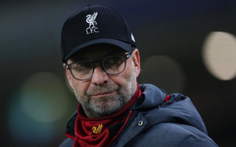 Мениджърът на Ливърпул Юрген Клоп коментира поредната драматична победа на