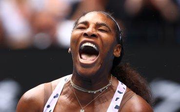 Серина Уилямс има намерение да играе на Откритото първенство на САЩ