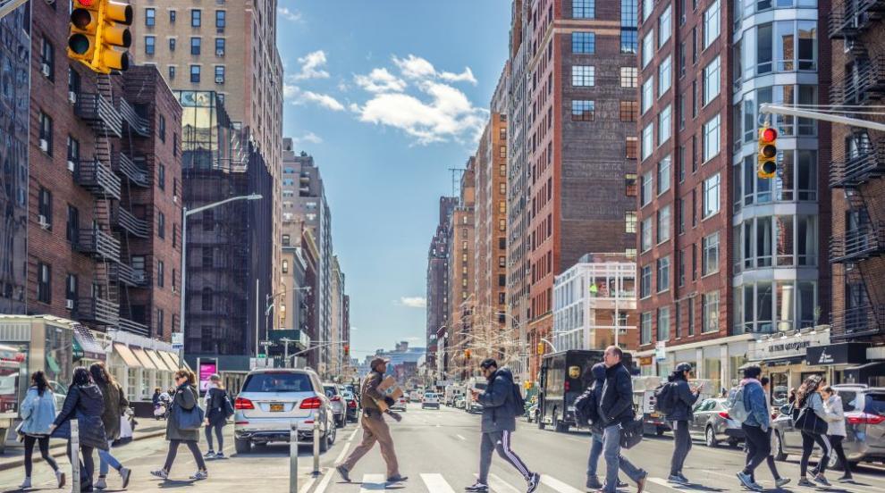 Топ 5 на на градовете на бъдещето (СНИМКИ/ВИДЕО)