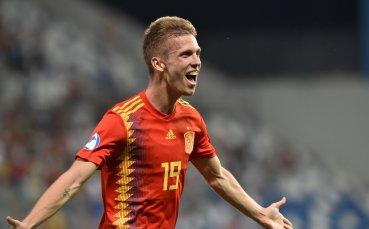 Официално: РБ Лайпциг счупи трансферния си рекорд с испански национал