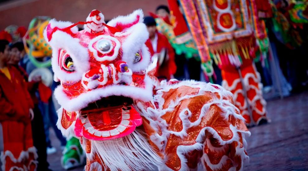 Отменят събитията за Китайската Нова година в Бургас