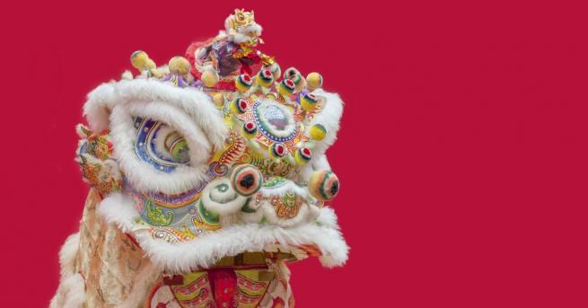 Китайските организации, базирани в Париж, са решили да отменят традиционния
