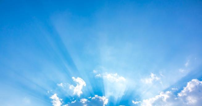 Атмосферното налягане бавно ще се понижава, но ще остане по-високо