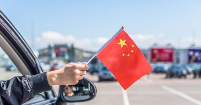 Китай спира от 27 януари всички групови туристически пътувания в