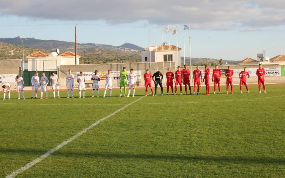 Царско село с престижна победа над тима на Хичо в Кипър