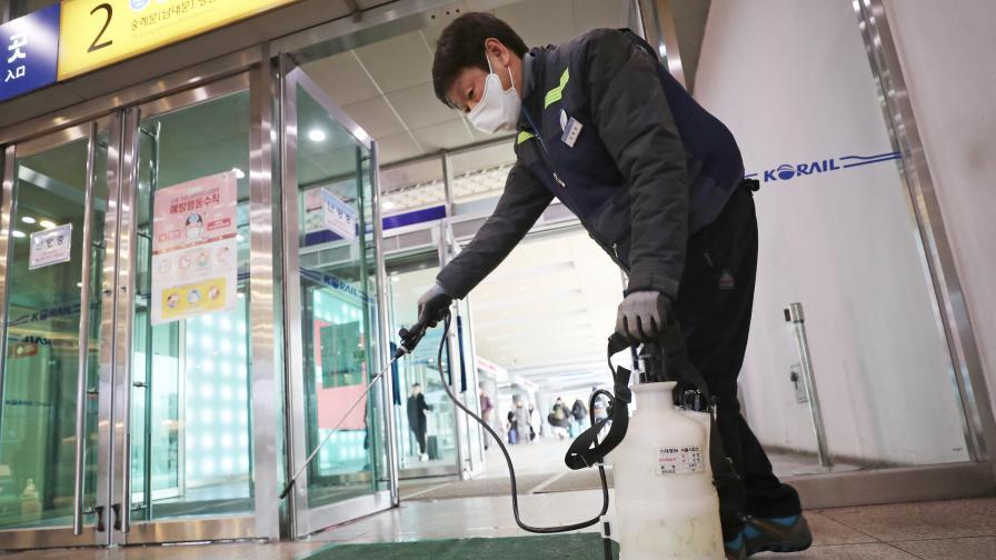 Защо Китай не каза цялата истина за новия коронавирус