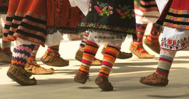 Предстои откриването на 14-тия международен фолклорен конкурс