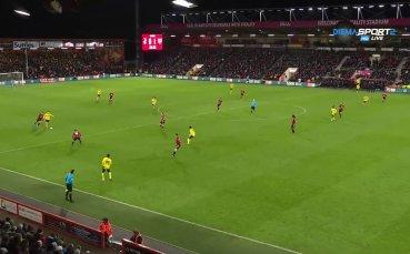 Многоходова атака на Арсенал матира черешките за втори път