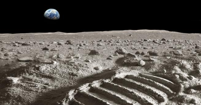 Любопитно Как Луната влияе върху климата на Земята? Разберете повече