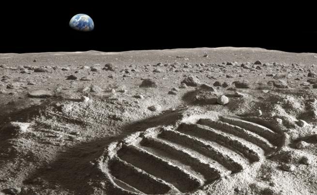 Как Луната влияе върху климата на Земята?