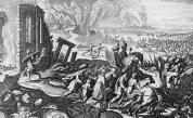 <p><strong>10 неща</strong>, които може би не знаете за <strong>Византийската империя</strong></p>