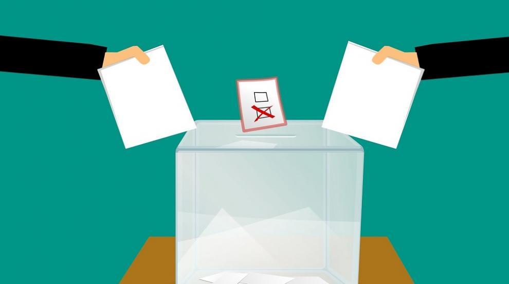 ЦИК на Беларус: Изборите са валидни, гласували са 54.57%...
