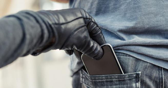 34-годишен мъж бе арестуван в Нидерландия, след като полицията установи,