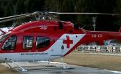 Защо на България й трябват медицински хеликоптери