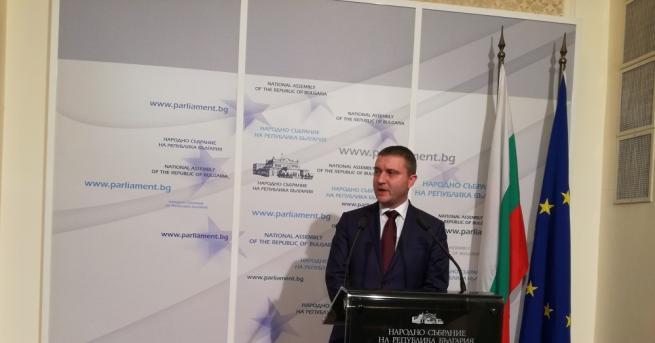 Имаме подкрепа и единомислие, че България трябва да се присъедини