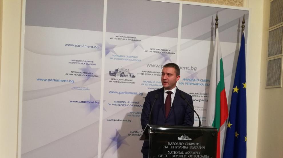 Горанов: Трябва да се присъединим към еврото при досегашния курс