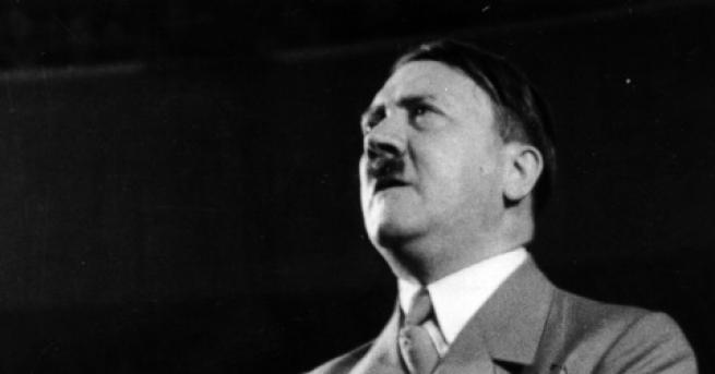 Свят Германците, които се опълчиха на Хитлер Кои са германските