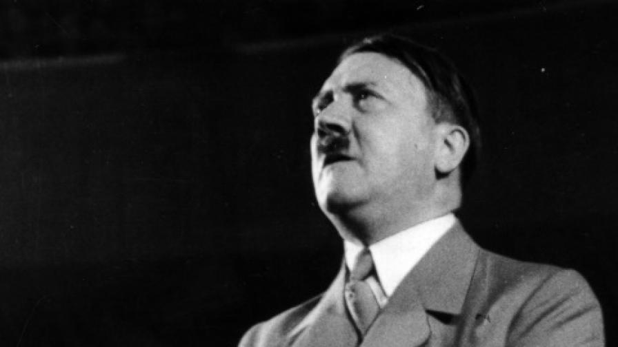 Германците, които се опълчиха на Хитлер