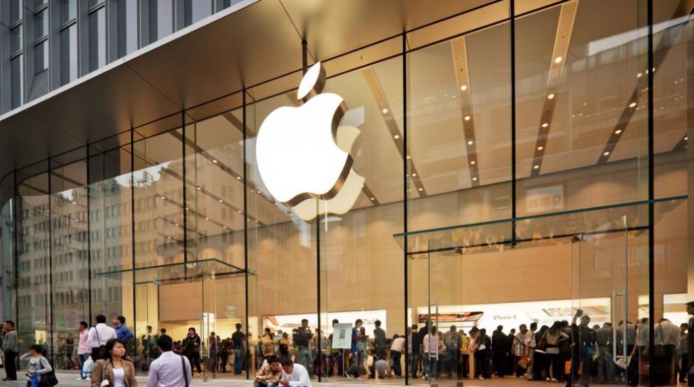 Apple пуска ново поколение смартфони с поддръжка на 5G...